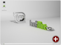 MATE-Desktop von Linux Mint 14