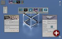 Maxx Interactive Desktop