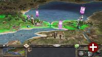 Spielszene aus »Medieval II: Total War Collection«