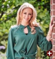 Melissa Di Donato, Geschäftsführerin von Suse