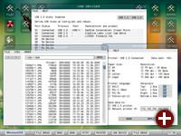 MenuetOS 1.0 mit USB 2.0-Geräten