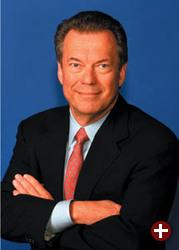 Jack L. Messman, Vorstandsvorsitzender