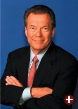 Ex-Novell-CEO Jack Messman