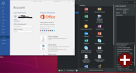 Microsoft Office 365 unter CrossOver