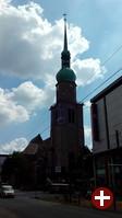 Reinoldikirche in Dortmund