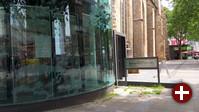 An einer Dortmunder Kirche