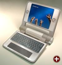 Der 100-Dollar-Laptop des MIT