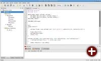 C++-Unterstützung in MonoDevelop 1.0 Beta1