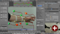 Motion Tracking in Blender 2.62