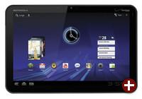 Motorola XOOM mit Android 3.0