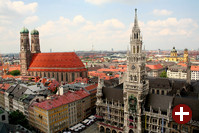 München bleibt bei Linux