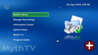 MythTV 0.28
