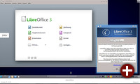 Neptune LibreOffice