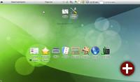 Netbook-Variante von KDE