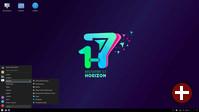 Netrunner 17 »Horizon«