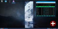 Netrunner 19.08 »Indigo«