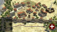 Neue Nation: Die Römer