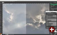 Neuer Filter für Schatten und Licht in Gimp 2.10