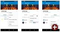 Nextcloud Android App 3.2
