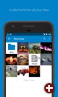 Nextcloud App 3.0 für Android