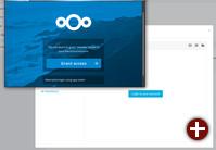 Nextcloud Education Edition mit Moodle-App