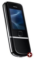 Nokias High-End-Telefone - zukünfig mit Linux statt Symbian