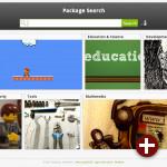 OBS AppStream-Unterstützung