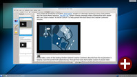 Okular mit Video in KDE SC 4.12