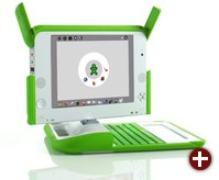 OLPC-Laptop XO