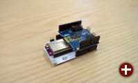 Omega2 mit Arduino-Dock