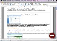 OpenOffice.org für Mac OS X