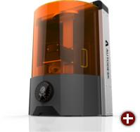 Open Hardware: 3D-Drucker Ember von Autodesk