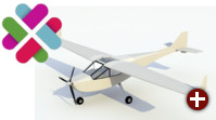 Open-Source-Flieger: Makerplane