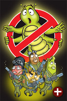 Motto von OpenBSD 5.1: Bug Busters