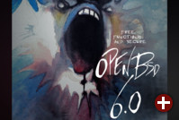 OpenBSD 6.0 - Poster