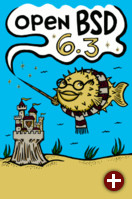 OpenBSD 6.3