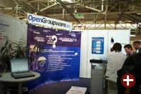 OpenGroupware, das ehemalige Skyrix, beantwortet alle Fragen, die nach der Freigabe als Open Source aufkommen.