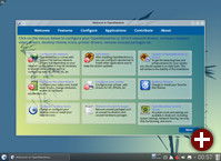 OpenMandriva Lx 2014.0