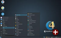 OpenMandriva Lx 4.0 RC
