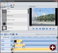 OpenShot (Version 1.0)