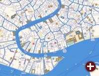 OpenStreetMap: Venedig