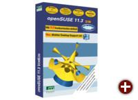 OpenSuse 11.3 VorKon
