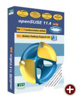 openSUSE 11.4 VorKon