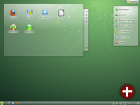 openSUSE 12.2 m1