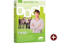 OpenSuse Box 11.4