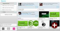 OpenSUSE Smeegol