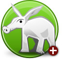 openSUSE YaST-Icon