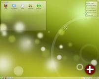 KDE 4.3 - Der neue Standarddesktop von OpenSuse 11.2