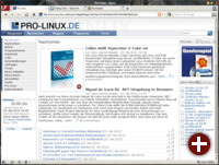 Opera 10.53 Beta
