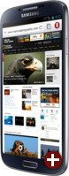 Opera 14 für Android